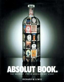 Ad AbsoluteVodka Absolut Vodka